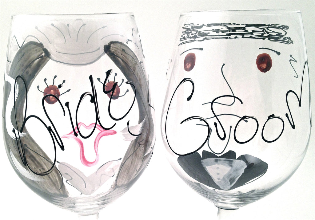 "Wedding ""Groom"" Personalized"