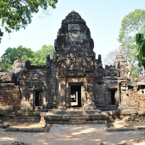 Meritas 2017 - 4D3N Ancient Angkor Tour (BOOK NOW)
