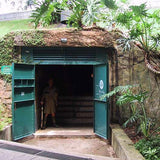 Fort Canning Battlebox