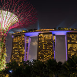 Marina Bay Night Walk