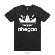 Ahegao Shirt - Black