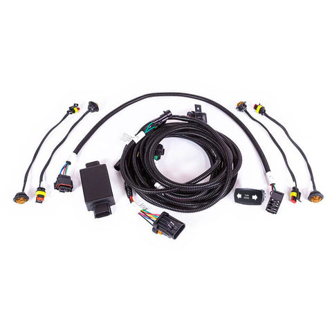 Turn Signal Kit for Honda Pioneer UTVs