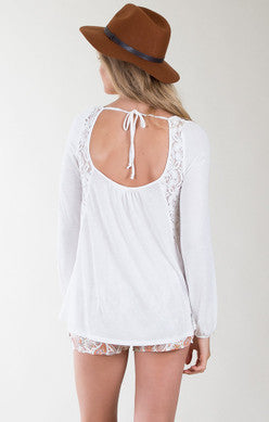 Bohemian Daze Top - Your Dream Boutique
