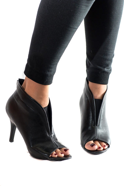 Breathe Easy Heel - Your Dream Boutique