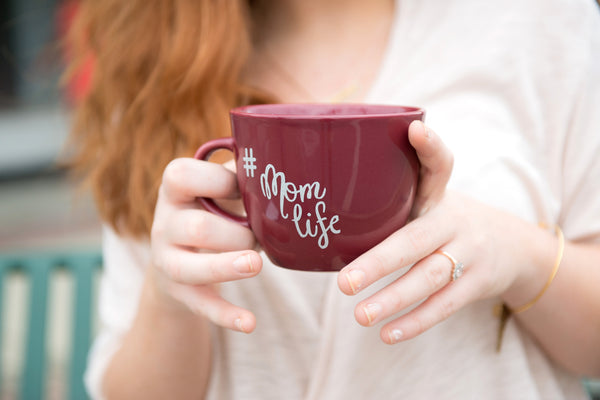 Big Coffee Mug - Your Dream Boutique