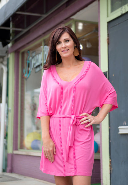 Favorite Tunic - Your Dream Boutique
