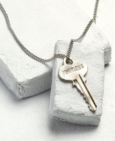 The Giving Key DREAM Necklace - Your Dream Boutique