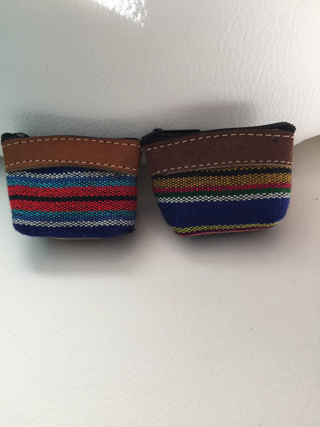 Handmade Coin/Jewelry purse - Your Dream Boutique
