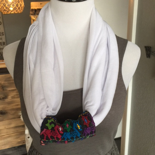 Handmade Infinity Scarf - Your Dream Boutique
