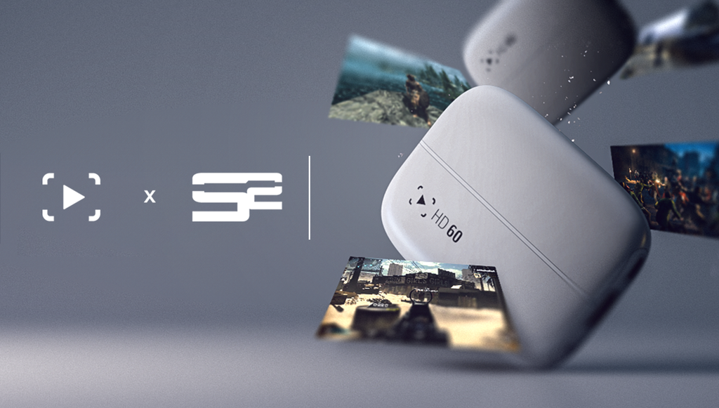 SoaR Partners with Elgato Gaming