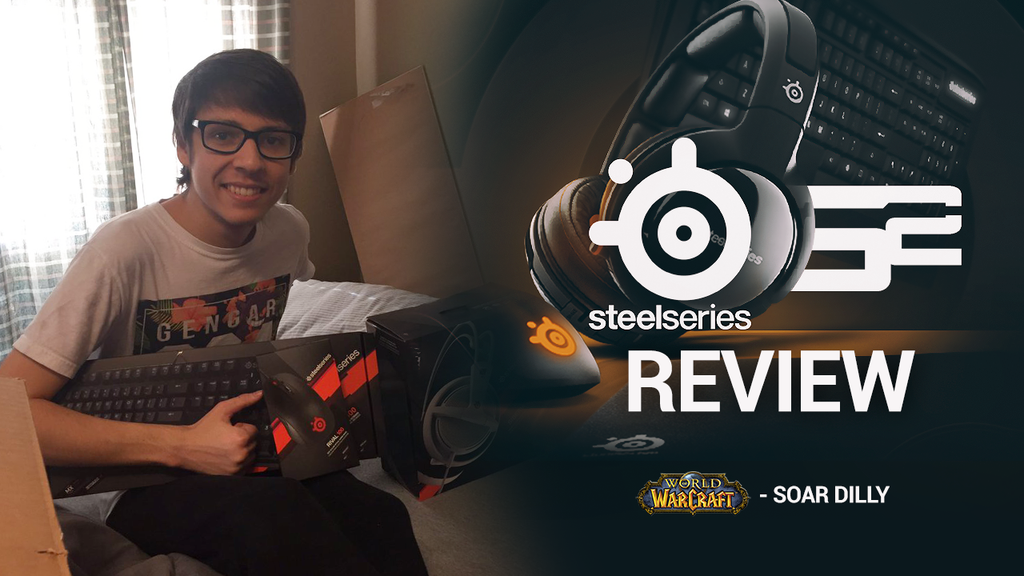 SteelSeries' commitment to eSports