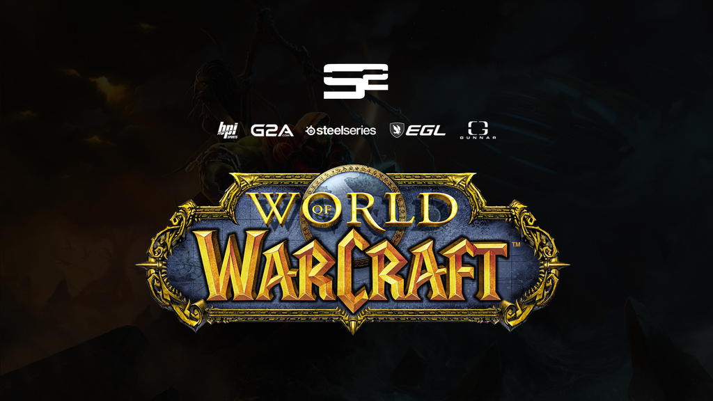 Re-establishing SoaR Warcraft