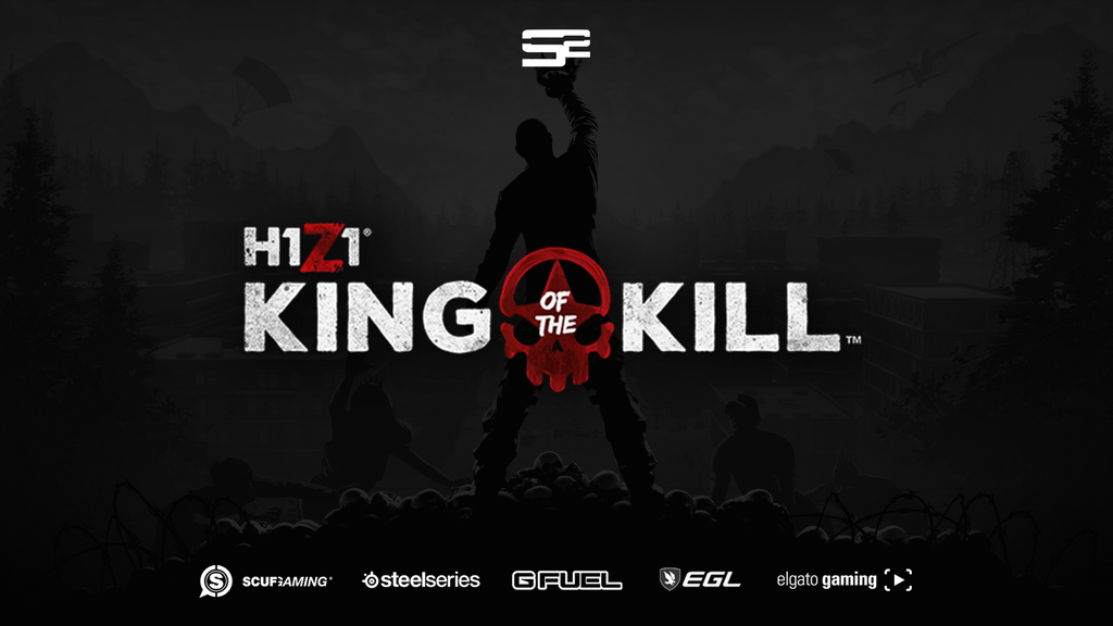 Introducing SoaR H1Z1: King of the Kill