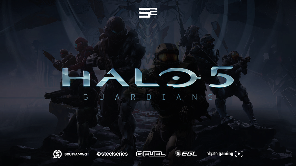 Introducing SoaR Halo 5 Team