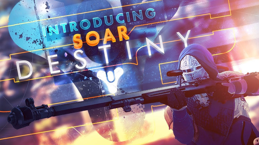 SoaR Expands Into Destiny