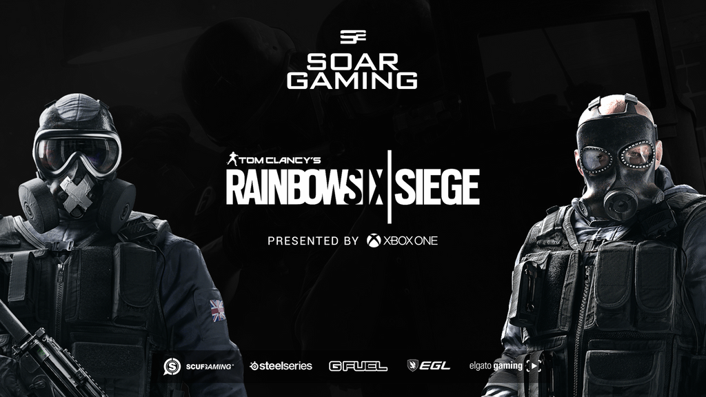 Re-establishing SoaR Rainbow 6