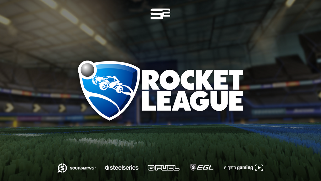 Introducing SoaR Rocket League