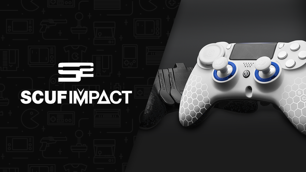 SCUF IMPACT Review