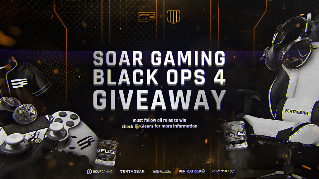 SoaR MASSIVE Giveaway ($2,000+ in prizes)