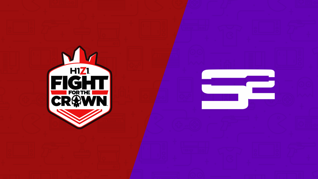 SoaR on H1Z1: Fight for the Crown