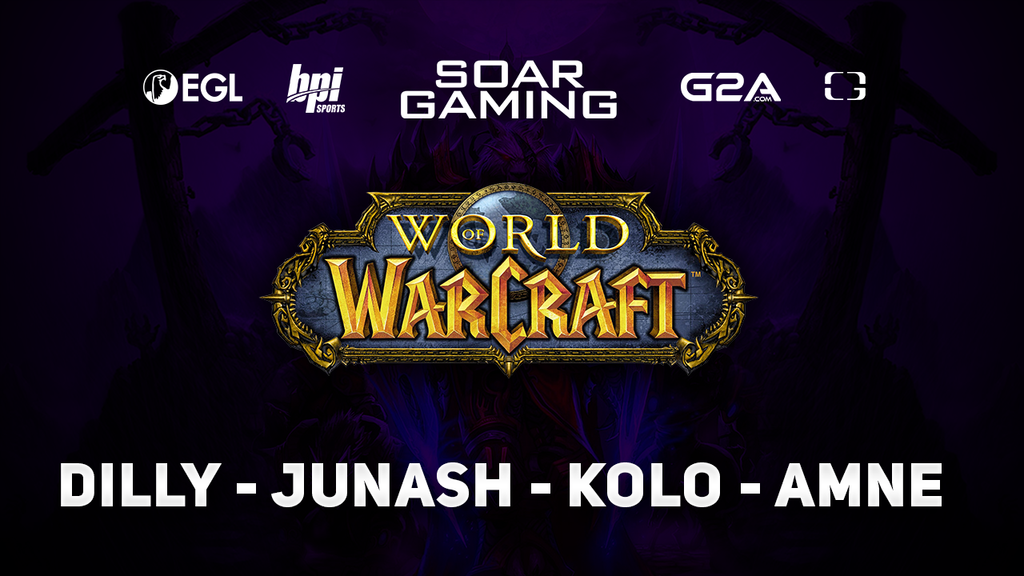 Introducing SoaR's WOW team