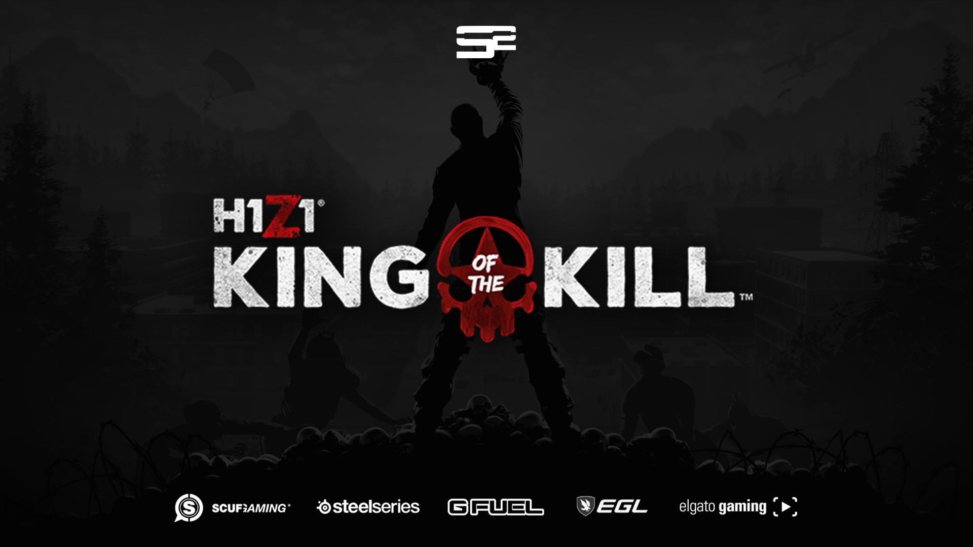 Introducing Soar H1z1 King Of The Kill