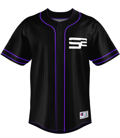 SoaR Exclusive Baseball Jersey