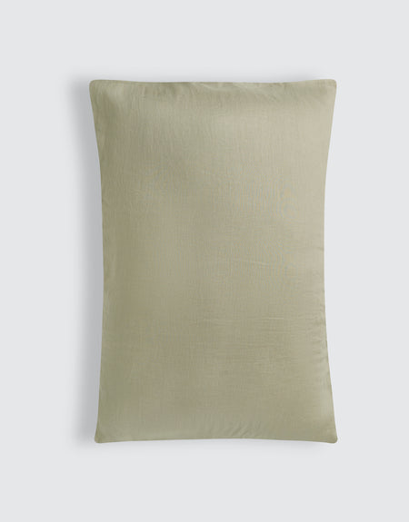 Pillow slip set - Taupe | Deiji Studios