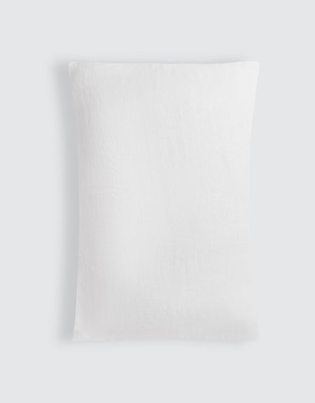 Pillow slip set - White | Deiji Studios