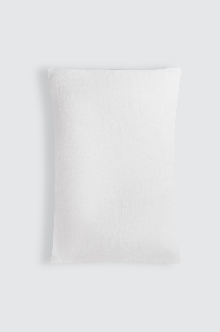 Pillow slip set - White
