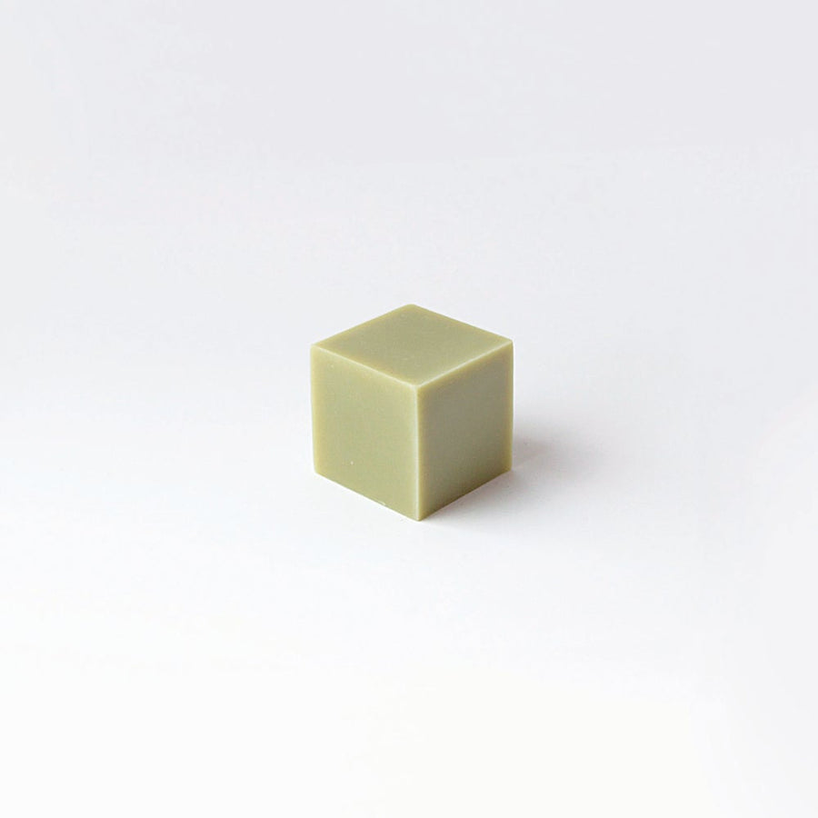 Sweet Almond and French clay - Sphaera Soap
