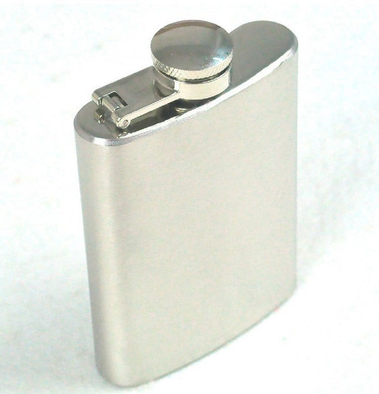 Liquor Flasks funnel / Flight Flasks