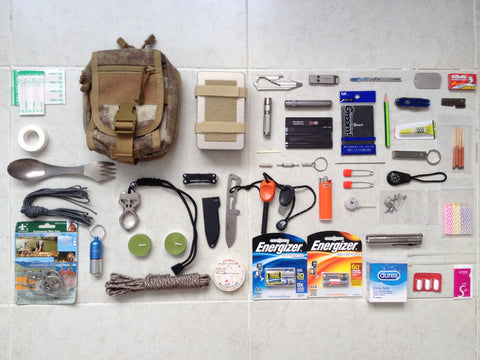 Emergency Preparedness: 10 Basic Things You Need To Be Prepared