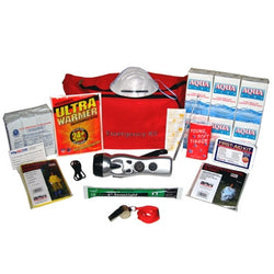 1-Person ''Hip-Pack'' Emergency Kit