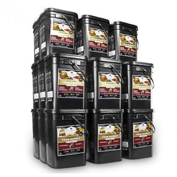 2880 Servings of Wise Emergency Food Storage