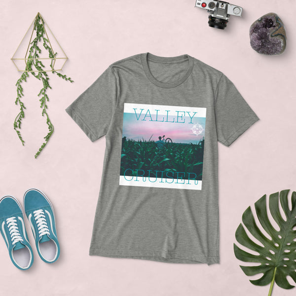 Valley Cruiser Short sleeve t-shirt
