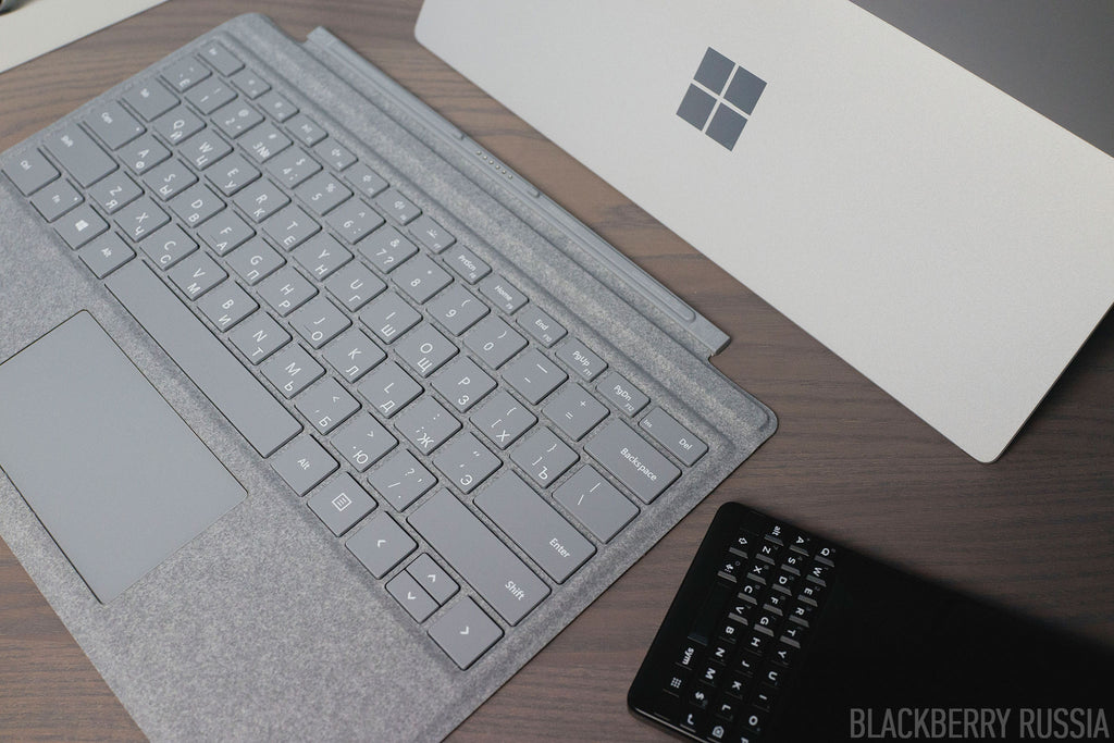 фото Surface Pro 6 i5 8Gb 128GB business version