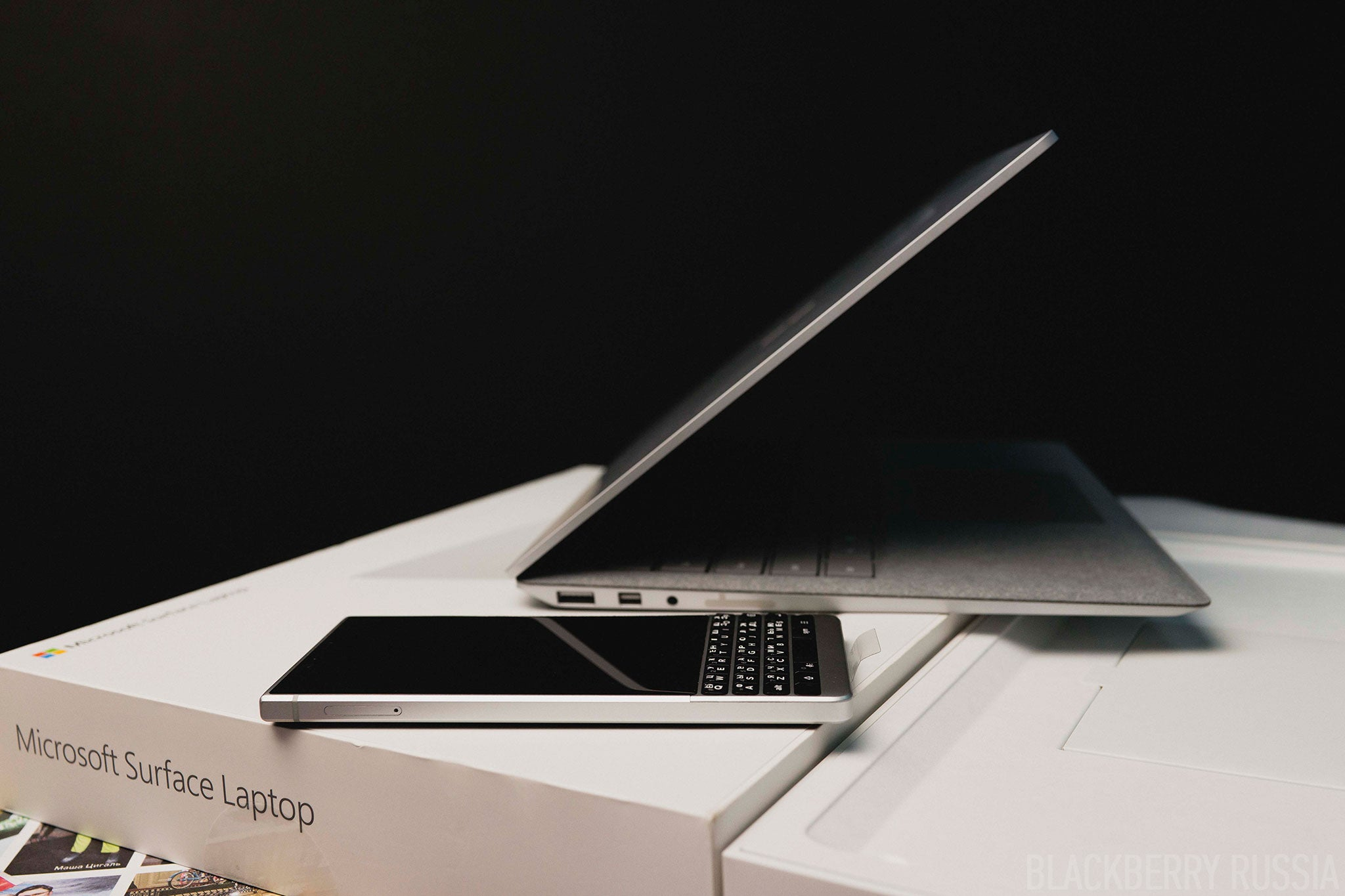 Ноутбук Surface Laptop