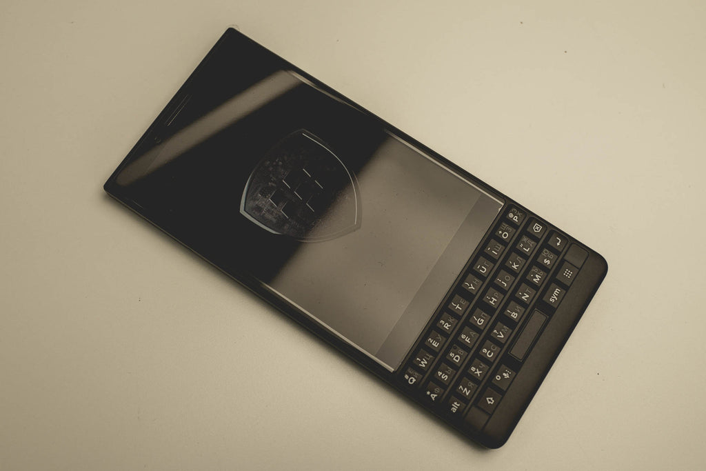 BlackBerry KEY2 128Gb ЕАС Ростест