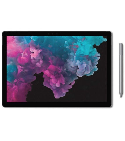 Surface Pro 6 i7 8Gb 256GB business version - BlackBerry Russia,  Microsoft