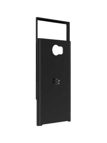 Чехол Priv Hard Shell черный - BlackBerry Russia,  BlackBerry