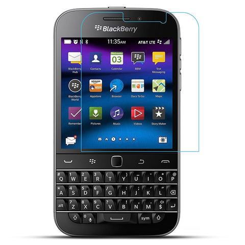 Защитное стекло Classic Q20 Screen Protector - BlackBerry Russia,  BlackBerry