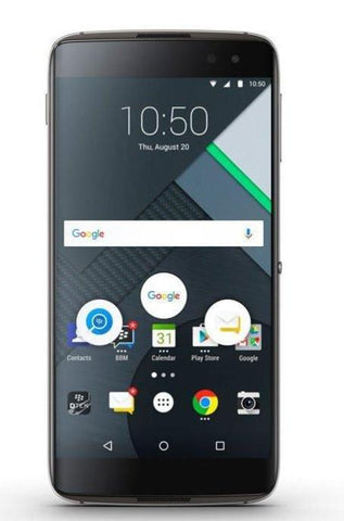 DTEK60 32GB 1SIM LTE 4G - BlackBerry Russia,  BlackBerry