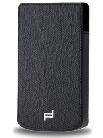 BlackBerry P9982 Porsche Design Pocket черный