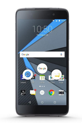 DTEK50 LTE 4G - BlackBerry Russia,  BlackBerry
