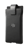 Чехол Leather Swivel Holster - BlackBerry Russia,  BlackBerry