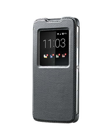 Чехол DTEK50 Smart Flip Case черный - BlackBerry Russia,  BlackBerry