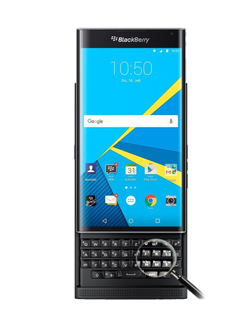 Priv Дисконт - BlackBerry Russia,  BlackBerry