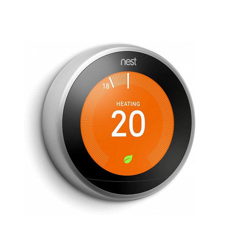 Learning thermostat t3007es - BlackBerry Russia,  NEST