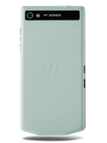 PORSCHE DESIGN P'9982 LTE 4G Aqua Green лазурный - BlackBerry Russia,  BlackBerry